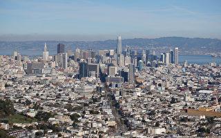 旧金山湾区工作12月仍强劲增长  2019年好于2018年
