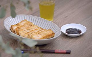 經典年菜料理 (2) ~純米製蘿蔔糕