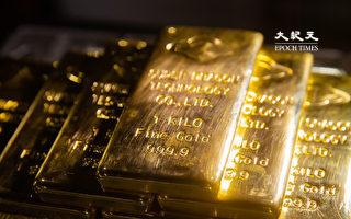 【谈股论金】铜油股市跑赢美元黄金