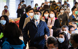 武漢肺炎影響 台人在陸工作欲轉職者 6成3不回中國