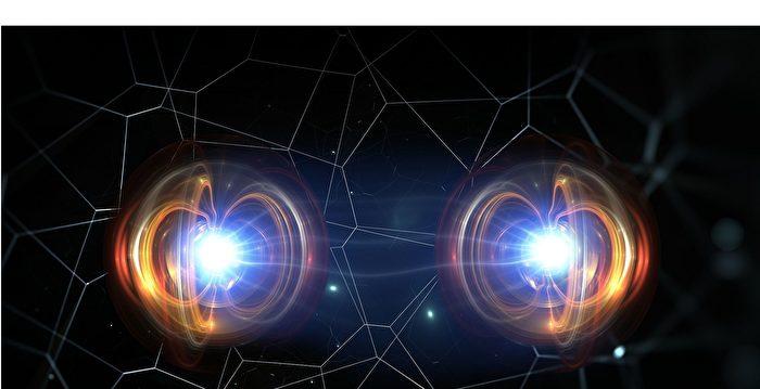 研究:量子糾纏的細節或永不可知