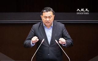 蔡正元涉王立强案 立委:国共联手影响选举
