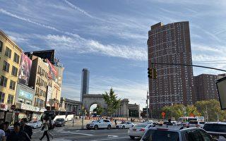 MTA公交車攝像頭抓司機違章停車  將開始罰款