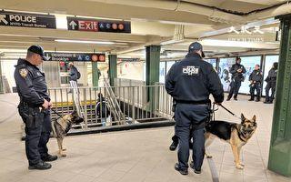 纽约市警离职加入MTA 为寻求更高的薪酬