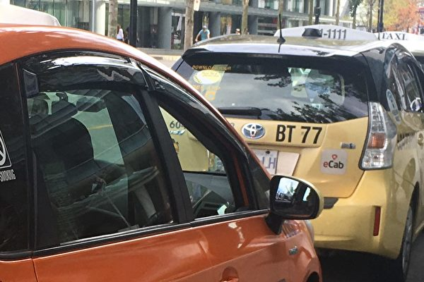 大温出租车公司