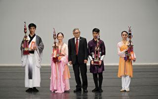 明耀之星舞蹈大賽  弘揚純真、純善、純美舞蹈藝術