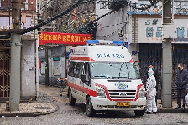 網傳護士長錄音:武漢協和一醫療部門都中招