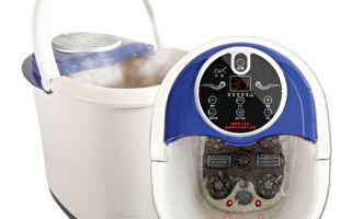 冷气团发威  MIT卤素电暖器飙13倍 泡澡桶5.9倍