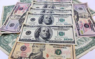 【貨幣市場】 美元維持強勢 黃金升至六年新高