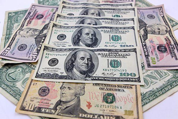 【財經話題】弱勢美元助長美國通脹上行