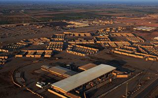 火箭彈襲伊拉克空軍基地4人傷 蓬佩奧回應