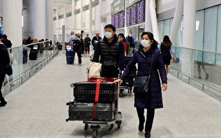 戴口罩防病毒 美國CDC和專家不建議