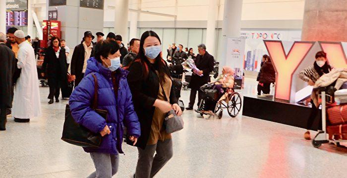 加拿大確認第2例武漢肺炎疑似病例