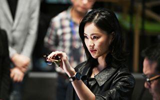 鍾瑶演《跟鯊魚接吻》顛覆一般女主角印象