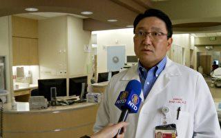 防武汉肺炎 美医生建议:到过武汉民众做检查