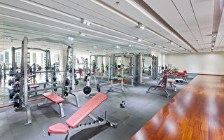 亞省健身活動由健身房及客戶決定