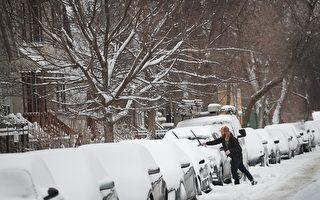 强风暴正横扫美国 已造成至少8人死亡