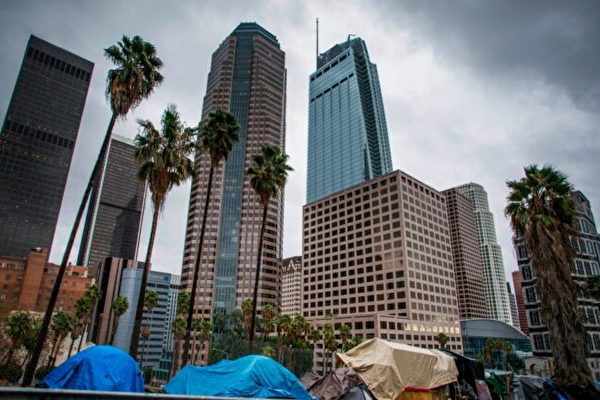 租客保护法实施 有房东准备迁离加州