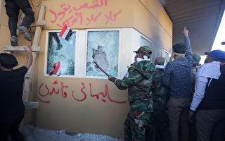 襲擊美軍密謀敗露 索萊馬尼命喪伊拉克