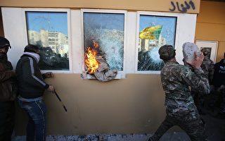 美國伊朗衝突升級 美防長:將派更多部隊