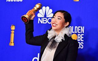 金球奖首位华裔影后 林家珍获喜剧最佳女主角