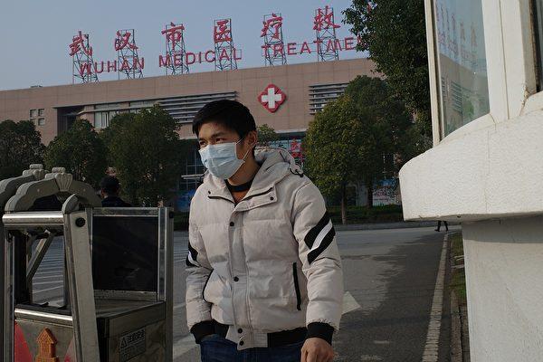 醫護物資急缺 武漢各大醫院對外求援