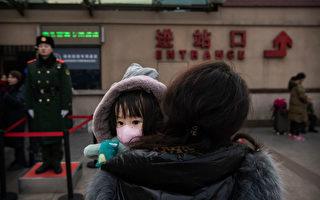澳洲升級赴華旅行建議 警告不要去湖北省