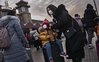 【新聞看點】開年飛黑天鵝 武漢肺炎全球警報