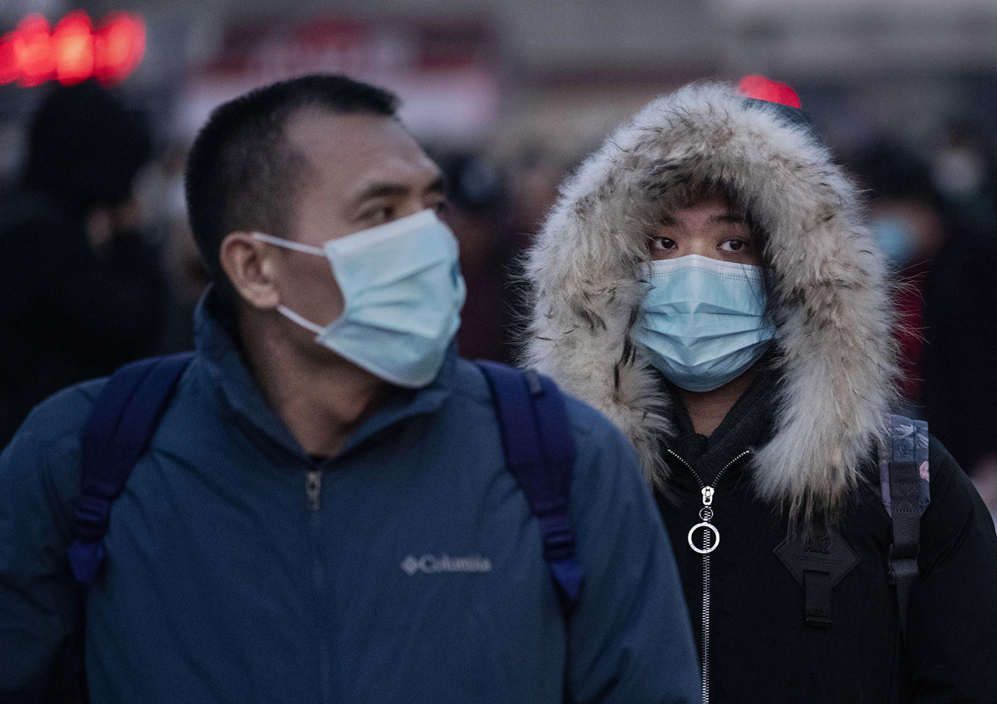 武漢疫情慘劇:出院發現全家離世 患者絕望自殺