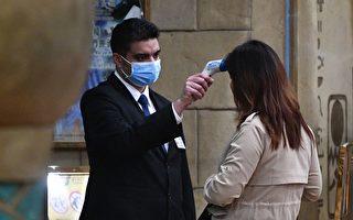 美國將在20個機場審查武漢新型冠狀病毒