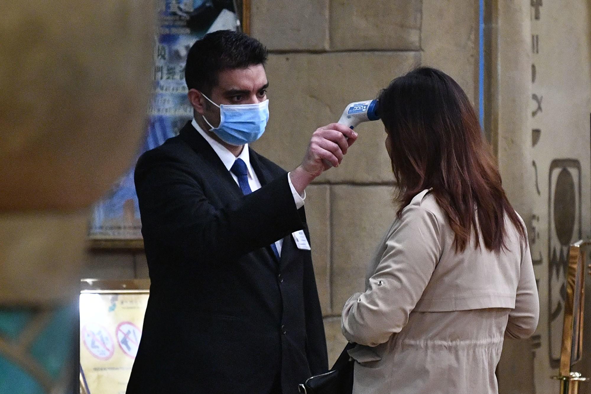 疫情加劇 美歐日韓跨國公司防疫措施一覽