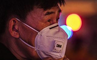陸專家:中共病毒在潛伏期具有傳染性