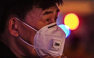世衛宣布中共肺炎為國際公共衛生緊急事件