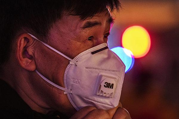 武汉市民更陷绝境!中共又一轮封口开始 比封城更致命
