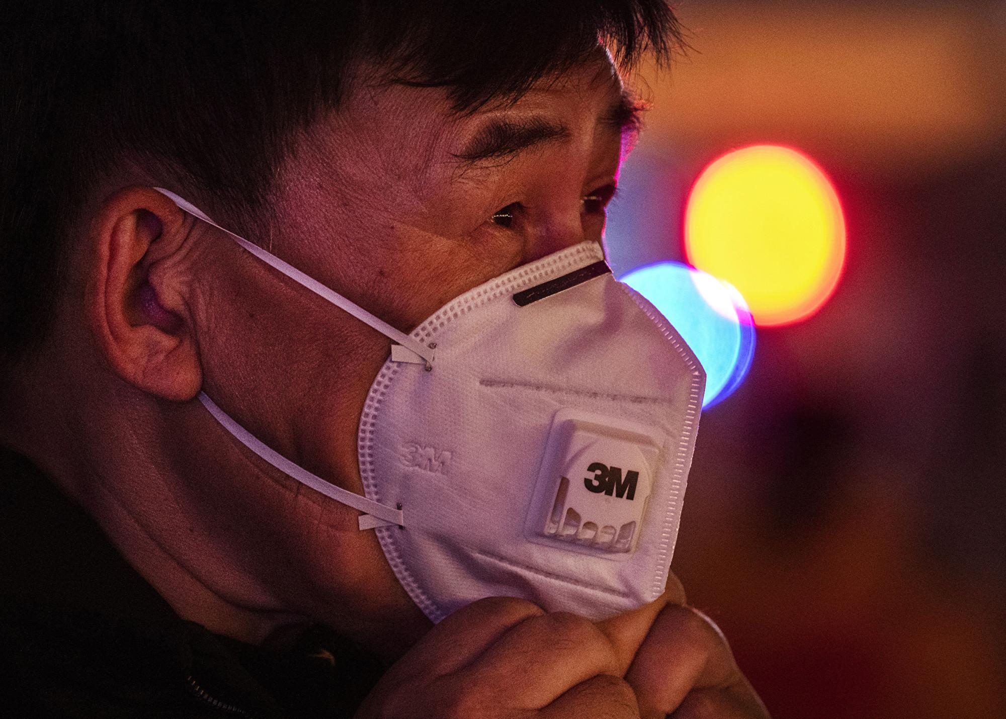 世衛宣佈武漢肺炎為國際公共衛生緊急事件