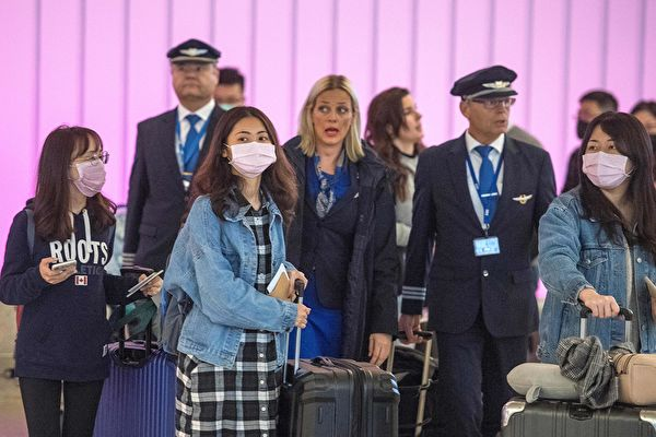 中共1月3日已向美通报疫情 却隐瞒国人