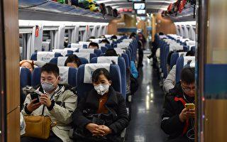 武汉肺炎传播迅速,香港大学新发病毒性疾病学讲座教授管轶认为感染速度超过2003年SARS10倍。图为近期武汉情况。(Photo by HECTOR RETAMAL/AFP via Getty Images)