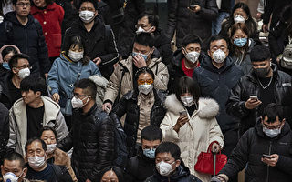 分析:政治灾难导致中共肺炎疫情蔓延