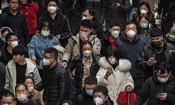 武漢4千當地人境外旅遊未歸 回鄉過程受阻
