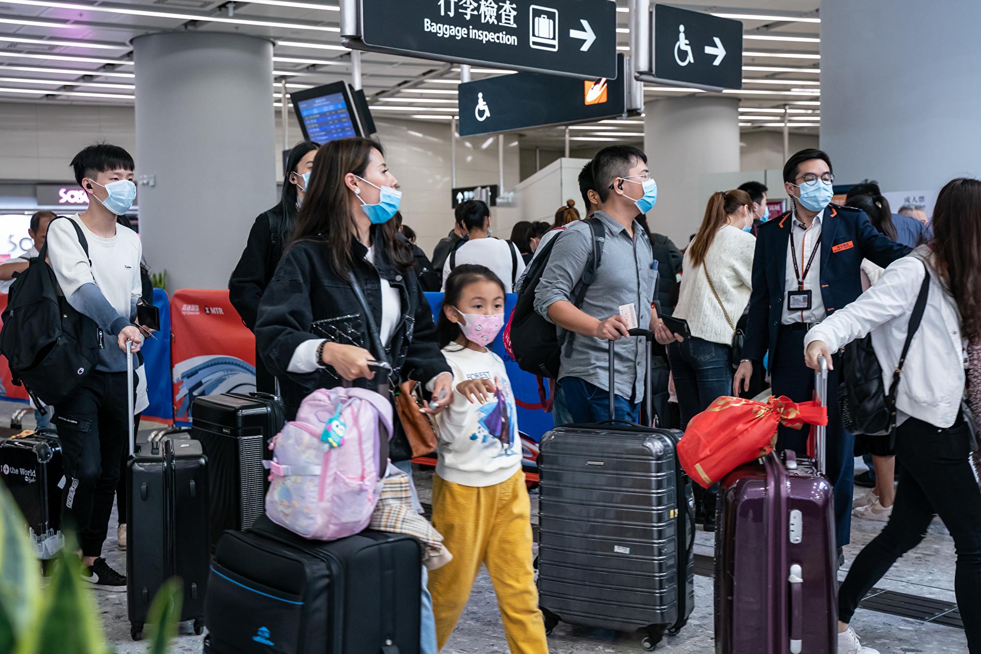 繼北京後 上海等6省市暫停省級客運