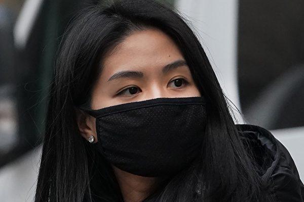 武汉封城 被困美国女子:我害怕但不想离开