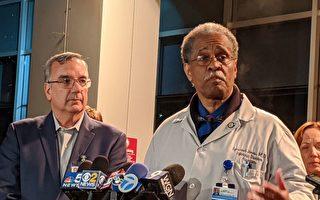 美3個州新增3例疑似「武漢肺炎」病例