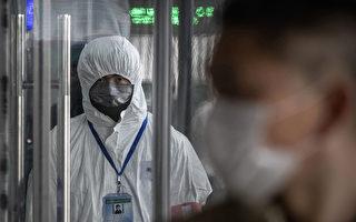 天合光能副總裁死於肺炎 確診到死亡僅5天