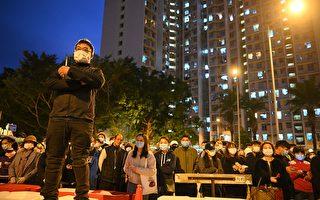 防中共肺炎擴散 香港週一起禁湖北人入境