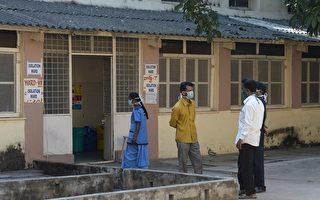 印度确诊首例新冠病毒病例 患者就读武汉大学