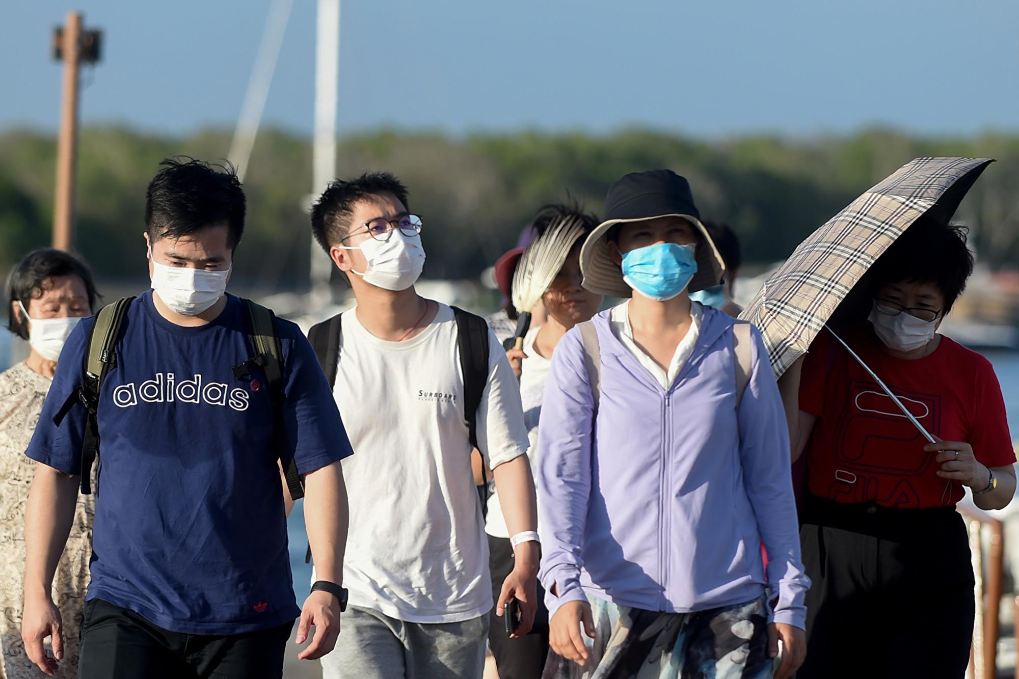 中共肺炎 柬埔寨和斯里蘭卡各確診首例