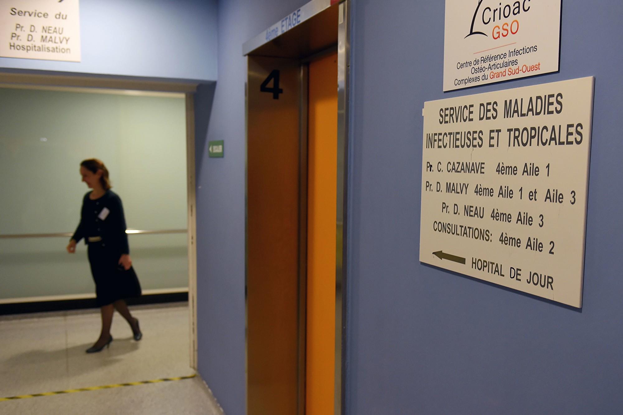 中共肺炎肆虐 法國留學生講述在華經歷