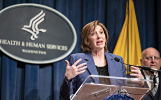 美CDC:將分享中共肺炎病毒檢測技術