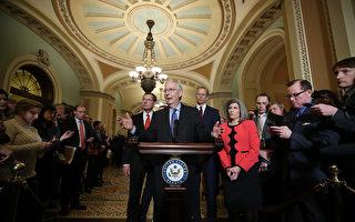 弹劾程序 参院共和党免作证提案获过半支持