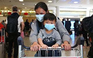 憂疫情蔓延 澳洲華人社區請願籲推遲開學